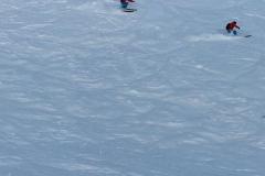 Massif des Écrins / Hautes-Alpes 2014