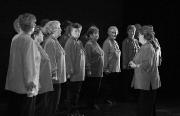 upokojenski ženski pevski zbor Trbovlje