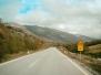 Balkan roadtrip vol.2 - skiing the southeast