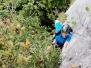 Climbing season 2011