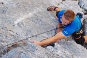 Teambuilding in Trenta, September