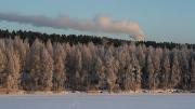 Kaukajärvi lake/Vehmainen, Tampere