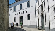 Offley, Porto