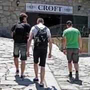 Porto tour, stop no.4 - Croft