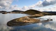 Litlisjor lake