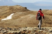 Geldingafell hike