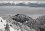 view towards Triglav ©Jonna