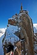 Aiguille du Midi ©Jaka Ortar