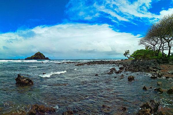 'Ālau Island, Hana