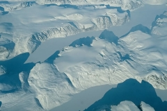 Possibly my favorite part of the trip and the quintessential bucket list item - Baffin Island
