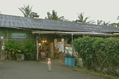 No retro hipster b.s., this is real blast from the 50's oldschool store, Hasegawa general store, Hana
