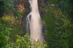 Makahiku falls, Pipiwai trail, Kipahulu