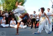 Nacao Capoeira