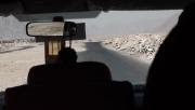 way to Dahab