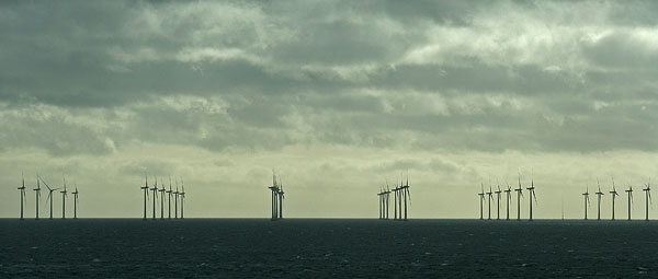 Øresund, ©N