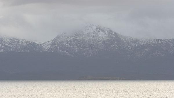 Bjømafjorden, Gjøvågsfjellet, ©N