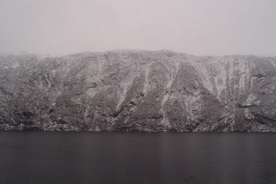 Veafjorden, ©N