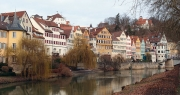still can't make a decent photo in Tübingen