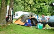 camping, Interlaken
