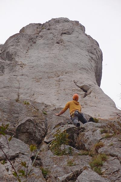 Ravna gora/Cvetlin. Oct 26th ©Nejc Žolgar