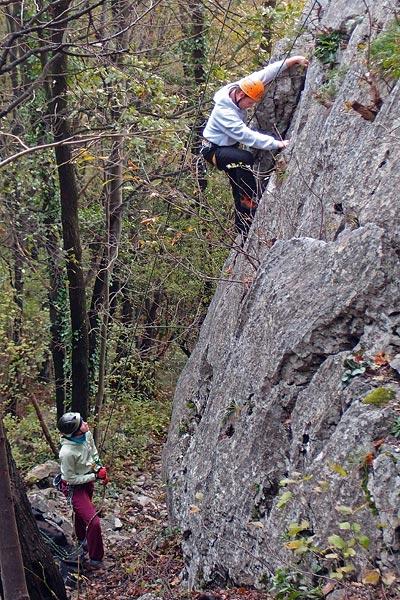 Ravna gora/Cvetlin. Oct 26th