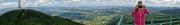 Boč panorama, June 25th