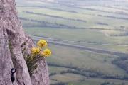 climbing season open, Vipava Apr.26th, ©Jonna