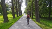Tallinn bike tour
