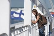 Tallinn - Helsinki ferry