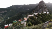 The best view and nicest village on Tenerife, end of the road @ La Cumbrilla