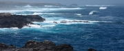 Charco de la Araña, nice waves and no crazy idiots to ride them