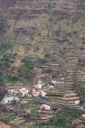 La Vizcaina, Valle Gran Rey, La Gomera