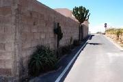Calle de los Gavilanes, Villa de Arico