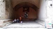 the living room, San Gimignano