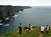 xgolfing, Cliffs of Moher
