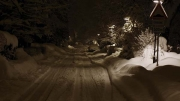 getting home @ 4am, road crews not up yet, ©Jonna