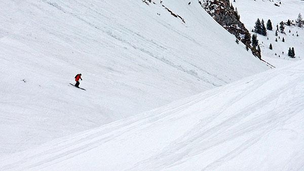 Niedere Tauern, ski day #17, Mar. 21st