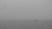 just one of those days at sea... Žusterna, Jan11th