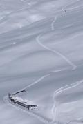 touring around Mayrhofen, ski day #8, Jan 31st