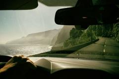 Madeira north coast. Apr. 27th